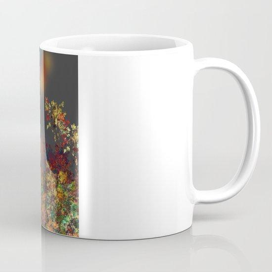 A Beautiful Summer Afternoon Mug