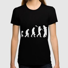 Double bass string instrument orchestra concert T-shirt