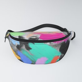 Composition 720 Fanny Pack