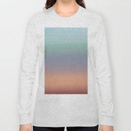 Soft Summer Long Sleeve T-shirt
