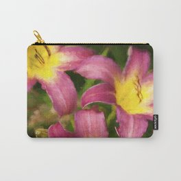 Lily Trio Carry-All Pouch