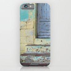 The door C Slim Case iPhone 6s