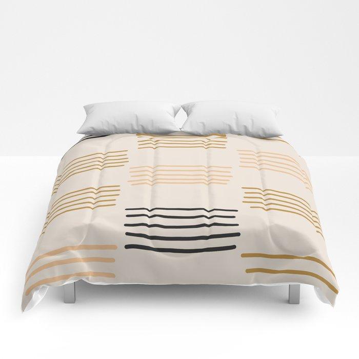 hatches Comforters