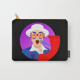 Elton Carry-All Pouch