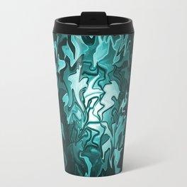 Hope within the sea.... Travel Mug