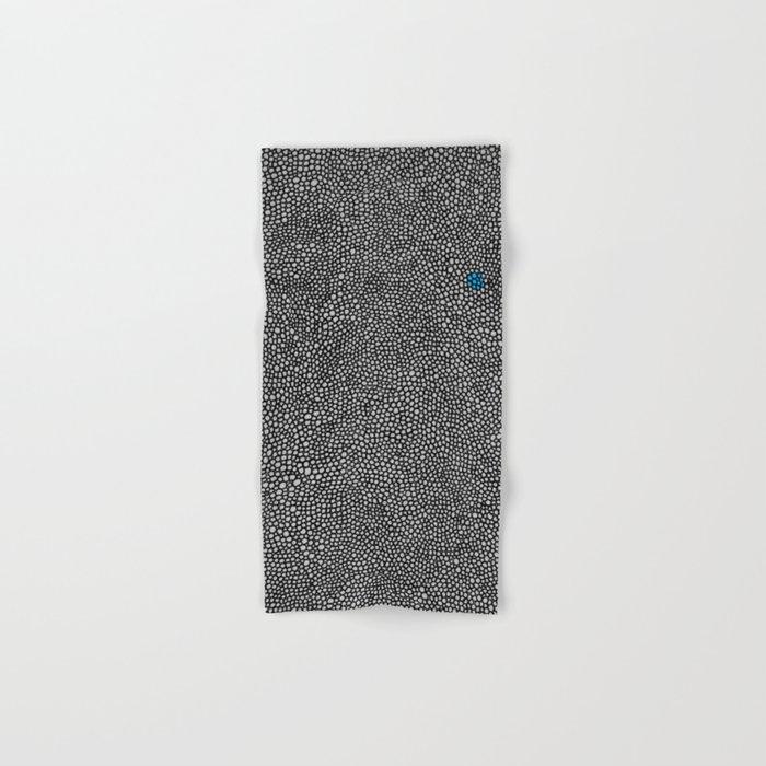 - cosmos_07 - Hand & Bath Towel