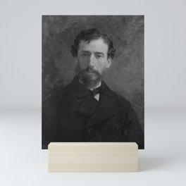 Sanford Robinson Gifford,1880 Mini Art Print