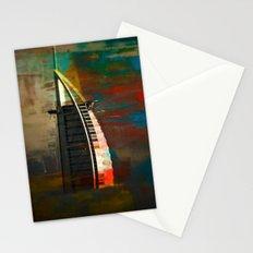 Burj Al Arab Stationery Cards
