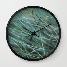 Herbe Wall Clock