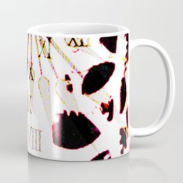 Clock 2 Coffee Mug