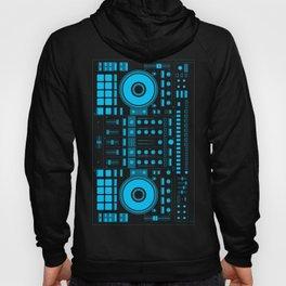 DJ Blue Hoody