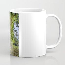 Abandoned Stables Coffee Mug