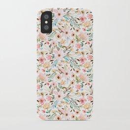 Indy Bloom Design MAE iPhone Case