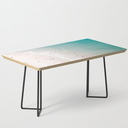 beach - summer love II Coffee Table