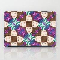 deco iPad Cases featuring deco by kociara