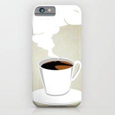 Neapoletan Breakfast iPhone 6s Slim Case