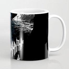 Venom city Coffee Mug