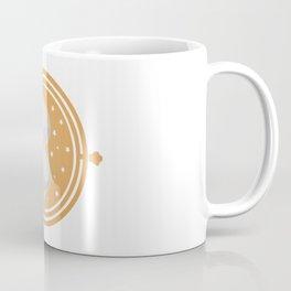 Time Turner Coffee Mug