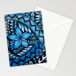 Le Moana 1 Stationery Cards