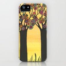 Summer Meadow iPhone (5, 5s) Slim Case
