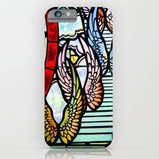 Wings & Stairs iPhone 6s Slim Case