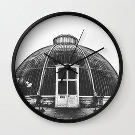 Kew Gardens Wall Clock