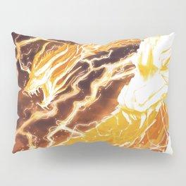 Thunder Pillow Sham