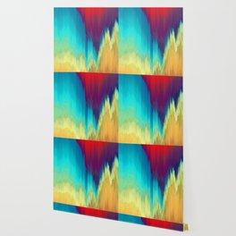 Pixel Sorting 53 Wallpaper