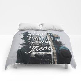 Sherlock - Angels Comforters