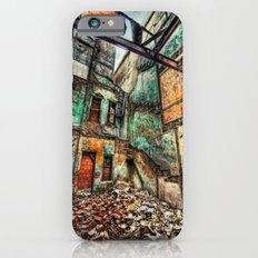 Like Inside of my Head iPhone 6s Slim Case