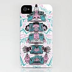 Toto-Tem Slim Case iPhone (4, 4s)