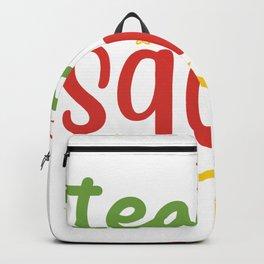 Teacher Squad Backpack