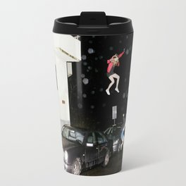 Brand New - Science Fiction Travel Mug