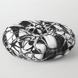 Brainwashed Floor Pillow