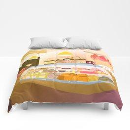 The Deli Comforters