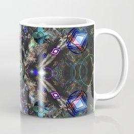 Venus Project Tribute v2 Coffee Mug