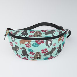 Pitbull Rescue Dogs Fanny Pack