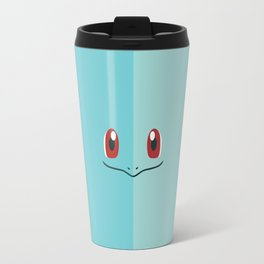 Squirtle Travel Mug