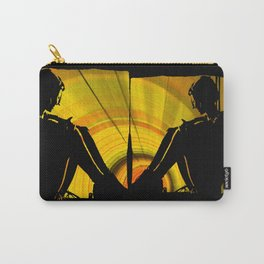 sun thoughts Carry-All Pouch