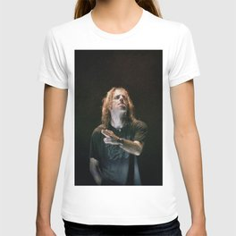 Lamb of God #OnStagePortrait T-shirt