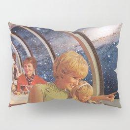 COSMIC HOLIDAY Pillow Sham