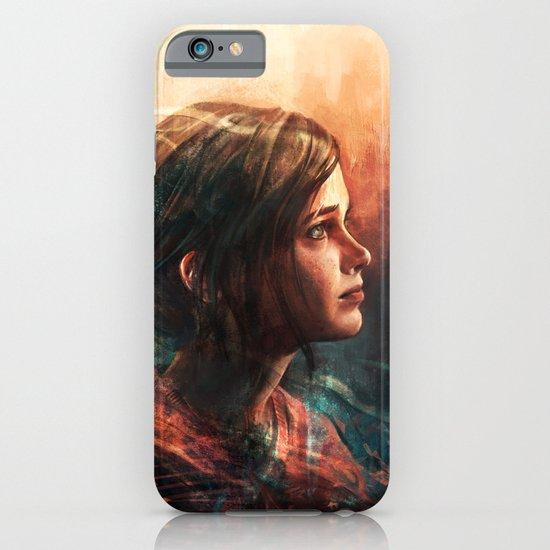 Cordyceps iPhone & iPod Case
