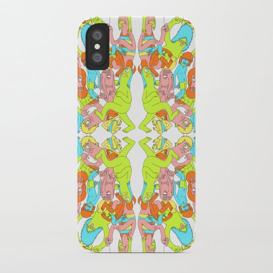Partay iPhone Case
