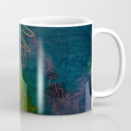 Dread Head Coffee Mug