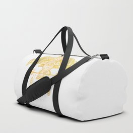 Hawk Eye Duffle Bag