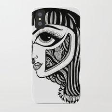 LYDIA Slim Case iPhone X