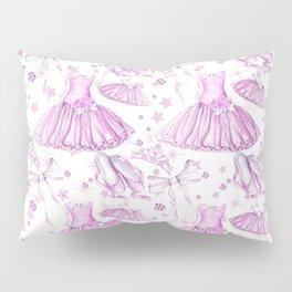 Ballerina #5 Pillow Sham