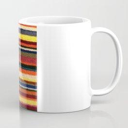Paris Metro Cushion Fabric Coffee Mug