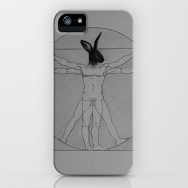 Know thyself iPhone Case