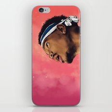 Chance iPhone Skin